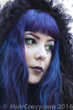 10 Schöne Bilder Zu My Hair In Different Colors Different Colors