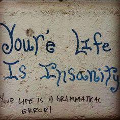 Funny Vandalism | Photos of Creative Graffiti