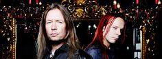 Timo Kotipelto (Stratovarius) & Jani Liimatainen (ex Sonata Arctica): em abril em POA