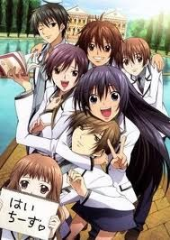 this is such a cute anime..I love it so much..