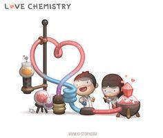 Love Chemistry - image