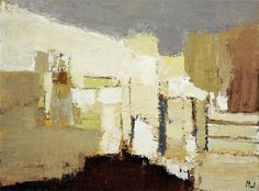 Buy online, view images and see past prices for f - NICOLAS DE STAEL. Invaluable is the world's largest marketplace for art, antiques, and collectibles. Abstract Landscape Painting, Landscape Paintings, Abstract Art, Art Actuel, Tachisme, Art Moderne, Contemporary Paintings, Abstract Expressionism, Van Gogh