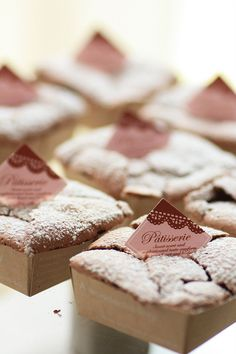 Chocolate Patisserie