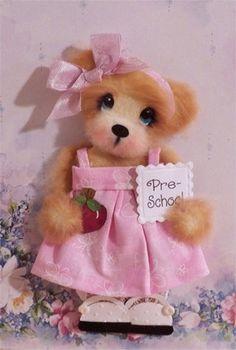 tear bear pre-school