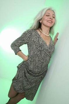 Silver Grey Dress hd gallery