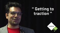 """Growth Hacking. """"Getting to Traction"""" at CampusEDU (Part 1)"""