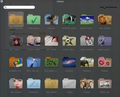 folder factory for mac
