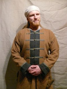 Birka Viking Rus Tunic