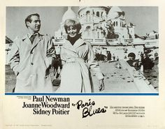 paris-blues1961-lobby-card-7 | Cine Oasis