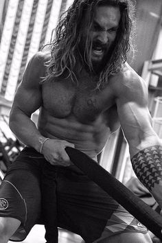 What's the Story Behind Jason Momoa's Instagram Handle? We've Got Answers