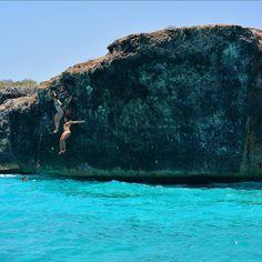 """""""Aventurate!!!"""" Isla La Tortuga #Venezuela"""