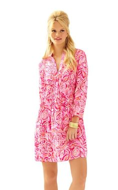 The Sarasota Tunic Dress is a soft tunic inspired by our love for the sarasota tunic. Wear this to lunch or for a day in town - it's an easy style that can easily be dressed up or down.