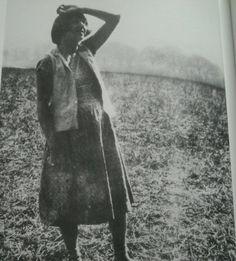 Dora Carrington <3