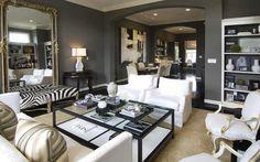 #Salon #Salones  #Living_room