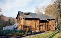 Brown Road Barn| Heritage Restorations