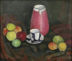 Robert Falk (Russia 1886-1958)