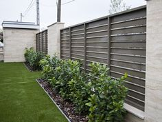 Myrtle, Fence, Paint Colors, Sweet Home, Outdoor Structures, Patio, Modern, House, Inspiration