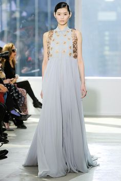 Delpozo | FALL 2014 READY-TO-WEAR New York
