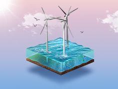 Wind Power by Savman