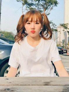 Cute Korean Girl, South Korean Girls, Korean Girl Groups, My Girl, Cool Girl, G Friend, Fandom, Aesthetic Girl, Korean Singer