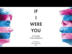 If I Were You trailer Bolton Little Theatre 12-17 September 2016