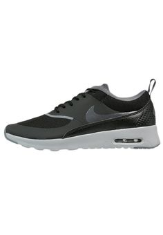 a5216d42bb2 Nike Sportswear - AIR MAX THEA - Sneakers - black Air Max Thea, Max 2015