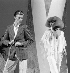 David Bowie & Cher