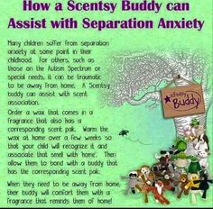 Scentsy Buddy and seperation anxiety Scentsy Games, Scentsy Uk, Scentsy Independent Consultant, Wax Warmers, Consultant Business, Marketing, Business Ideas, Tuesday