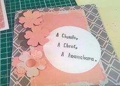 A Chuisle , A Chroi , A Anamchara / My Pulse , My Heart , My Soulmate by CreativeCardsStore1 on Etsy My Soulmate, Trending Outfits, Heart, Unique Jewelry, Handmade Gifts, Cards, Etsy, Kid Craft Gifts, Craft Gifts