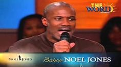 Teens Youth Ministry: Bishop Noel Jones, The Responsability Of Freedom
