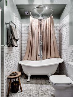 Veckans drömhem: Elegant och smakfull pastelldröm | ELLE Decoration