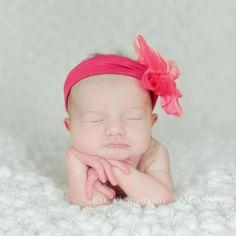 AWWWWWWWwWwW too cute!!  Harper ~~