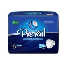 Prevail PM Extended Night Time Brief Medium Heavy Abs. - Case of 96 for sale online Liam Payne, Latex Free, Night Time, Health And Beauty, Packaging Design, Personal Care, How To Wear, Briefs, Diapers