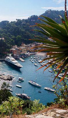 Portofino, Italian Riviera, Italy   by wesbran