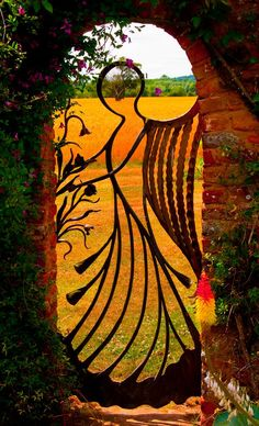 Angel gate! #piphi #pibetaphi