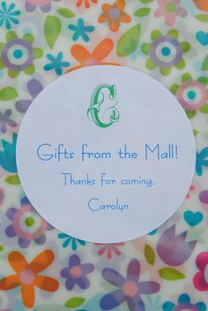 Jac o' lyn Murphy: Shopping Scavenger Hunt-Parting Gifts Scavenger Hunt Birthday, Birthday Games, Birthday Treats, 11th Birthday, Scavenger Hunts, Birthday Parties, Bday Girl, Party Time, Party Favors