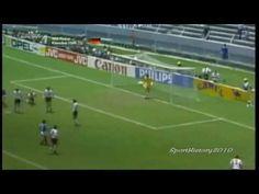WM 1982 Deutschland-Frankreich 8:7