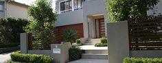 modern front yard landscaping ideas | Landscape Designer Sydney | Garden Designs - Impressions Landscape ...