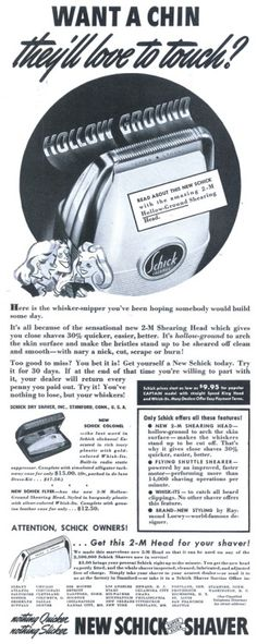 Schick - 19401005 Post Useless to me if I can't touch her chin. Must haves : 1. Touchable chin                      2. Hair on head                      3. Ears on both sides of head THAT is the perfect woman