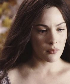 Liv Tyler as Arwen in Lord of the Rings Legolas, Tauriel, Thranduil, Aragorn, Fellowship Of The Ring, Lord Of The Rings, Lotr, Arwen Undomiel, Rings Film
