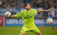 @Casillas #9ine