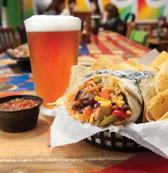Freebirds.  Burritos the size of torpedos.  I defeated the Super Monster only once.  Richardson, TX