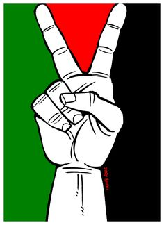 Peace for Palestine boycott Israel and Zionist Jews!!! You don't have to be Muslim to stand up for Palestine you just have to be human!!