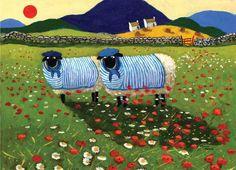 """How Do Ewe Deux"" by Thomas Joseph"