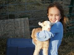 "It's ""kids squared"" at this farm near Rockford when wee humans learn about wee goats. Help feed the animals, play with kid goats and, if a mama delivers during your visit, name the newborns. Register in advance and bring your own sack lunch. 10 a.m.-3 p.m. Mar. 29 at Angelic Organics Learning Center, 1547 Rockton Road, Caledonia (815-389-8455, learngrowconnect.org). $20."