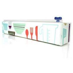 ChicWrap 9901 Cook's Tools Plastic Wrap Dispenser $11.99