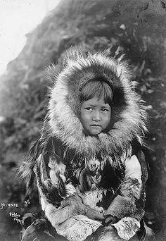 Inuit lesson plan ideas