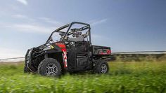 New 2016 Polaris RANGER XP 900 EPS Black Pearl ATVs For Sale in Florida. 2016 Polaris RANGER XP 900 EPS Black Pearl, RANGER XP® 900 EPS Black Pearl Xtreme Performance for the Farm, Home, or Hunt Class-Leading High Output 68 HP ProStar® Engine Increased Suspension Travel and Refined Cab Comfort, Including Industry Exclusive Lock & Ride Pro-Fit Integration HARDEST WORKING FEATURES THE PROSTAR® ENGINE ADVANTAGE: The RANGER XP 900 ProStar® engine is purpose built, tuned and designed…