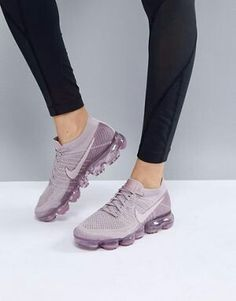Trendy Sneakers Nike Air - Vapormax Flyknit - Schuhe - Best Shoes World Sneakers Mode, Nike Sneakers, Sneakers Fashion, Fashion Shoes, Cheap Fashion, Fashion Men, Fashion Outfits, Nike Outfits, Nike Air Vapormax