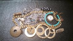 Hey, I found this really awesome Etsy listing at https://www.etsy.com/listing/254203696/costume-jewelry-lot-for-wear-repairs-or